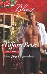 2016-10 final ONE HOT DECEMBER cover